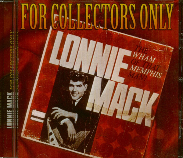 For Collectors Only (CD)