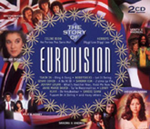 Eurovision Vol.1 (2-CD)