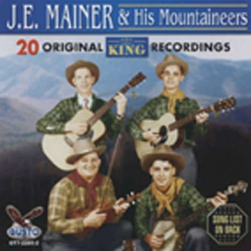 20 Original King Recordings