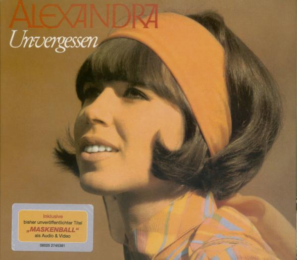 Unvergessen (1970)...plus (CD)