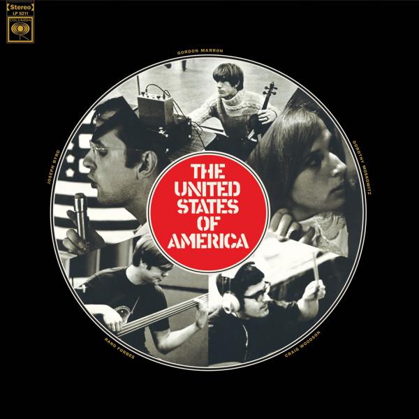 United States Of America (1967)...plus