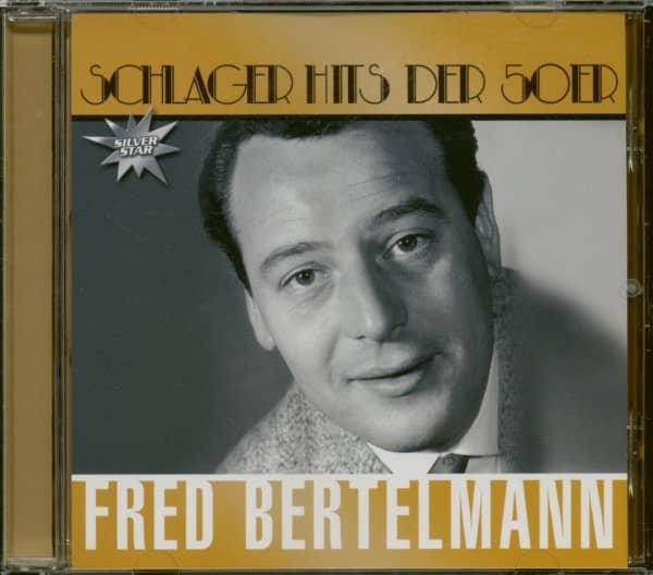 Schlager Hits Der 50er (CD)