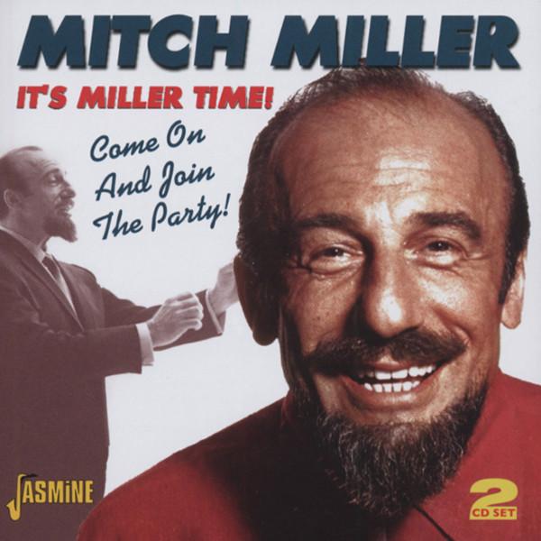 It's Miller Time (2-CD)