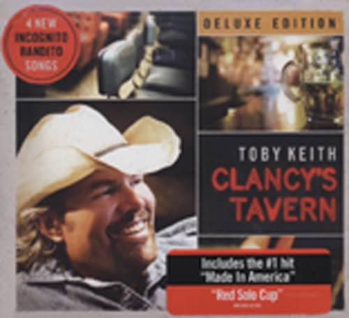 Clancy's Tavern (Deluxe Version)