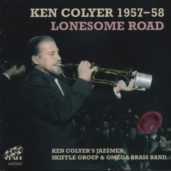 1957-58 - Lonesome Road (2-CD)