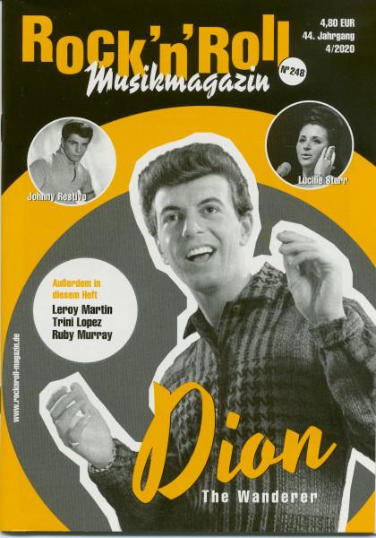 Musikmagazin #248