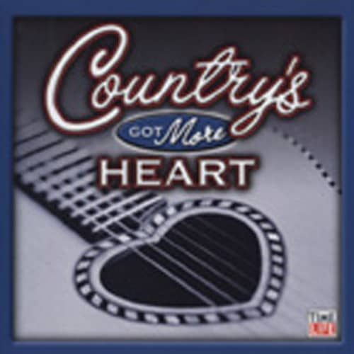 Country's Got More Heart (2-CD)