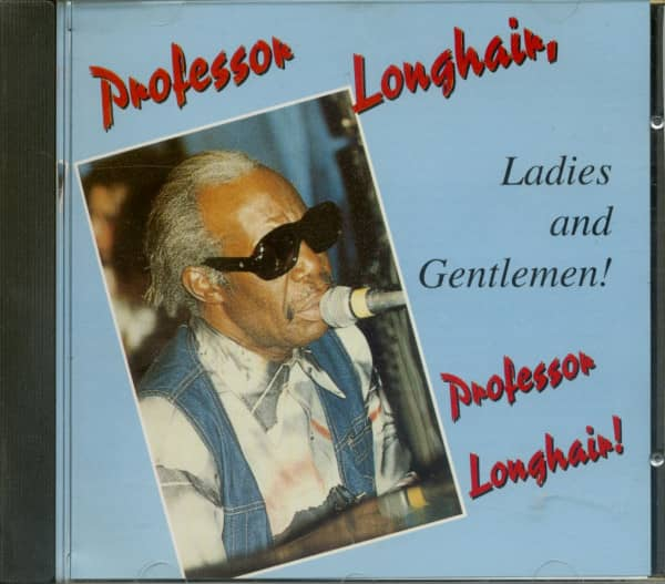 Ladies And Gentlemen (CD)