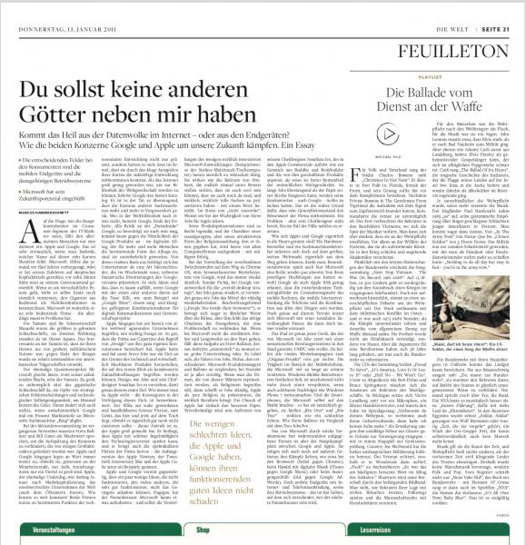 Presse-Next-Stop-Is-Vietnam-Die-Welt-Feuilleton