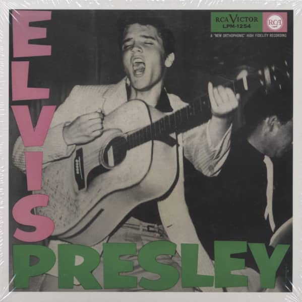 Elvis Presley...plus 2-CD - Special Edition