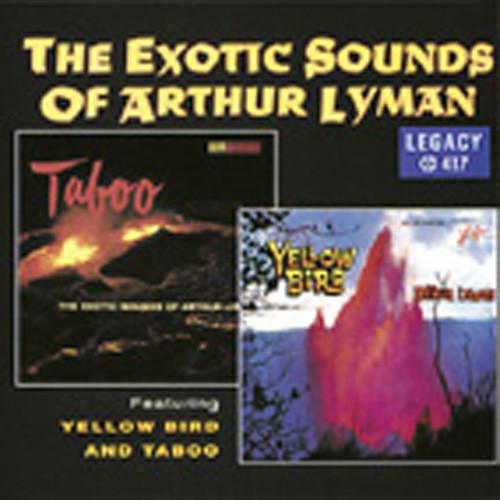 The Exotic Sounds Of (20 Originals)