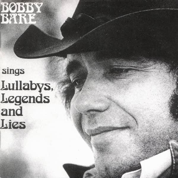 Lullabys, Legends & Lies