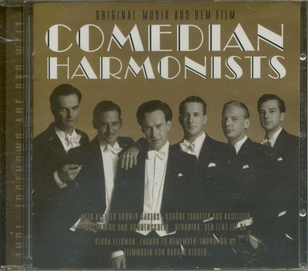 Original Musik aus dem Film (CD)
