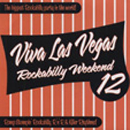 Viva Las Vegas #12