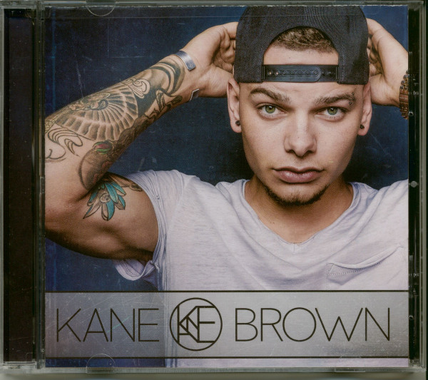 Kane Brown (CD)