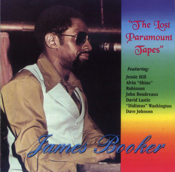 The Lost Paramount Tapes