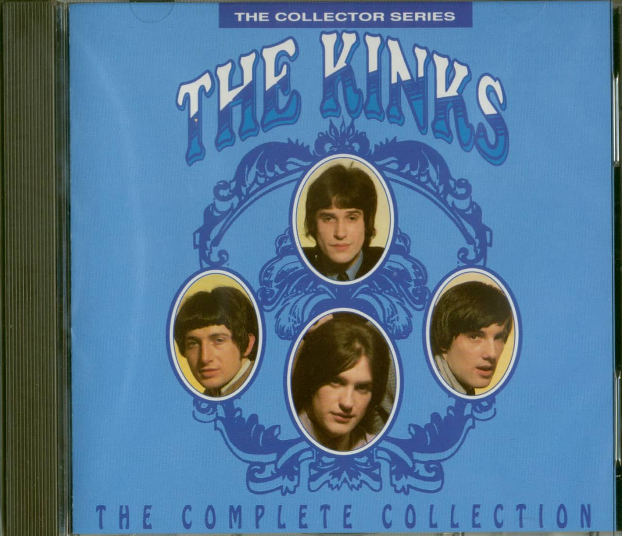 The Kinks - The Complete Collection (CD)