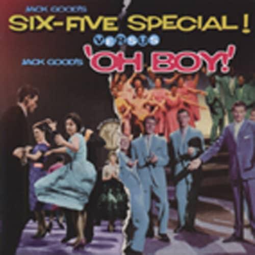 Six-Five Special! versus 'Oh Boy!'