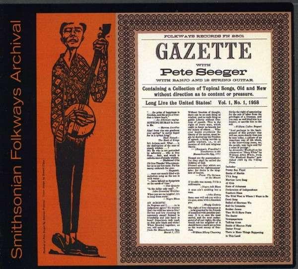 Gazette, Vol. 1