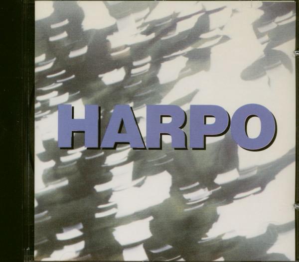 Harpo (CD)