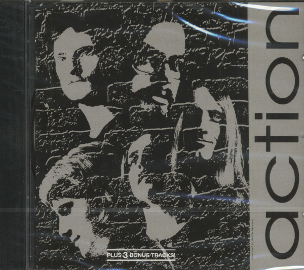 Action (CD)