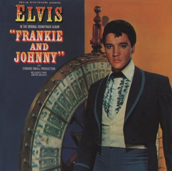 Frankie And Johnny...plus - Digipack
