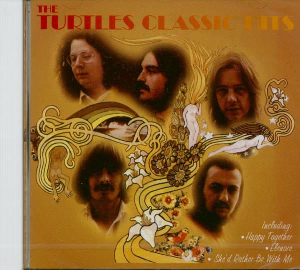 25 Classic Hits (CD)
