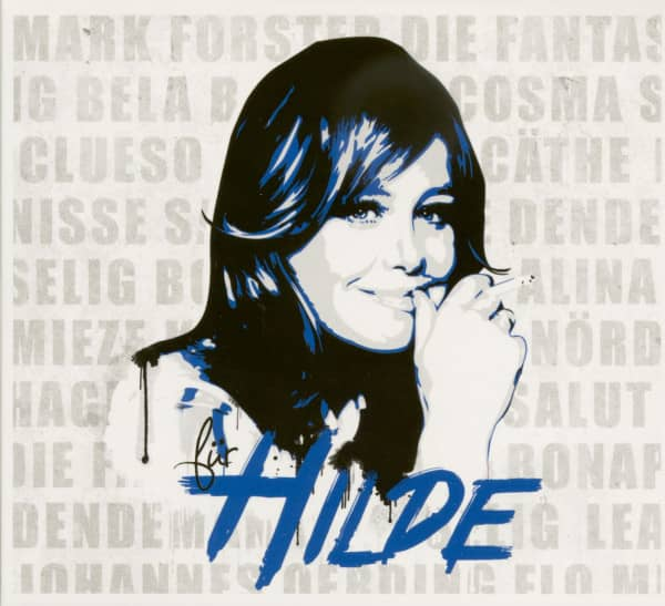 Für Hilde (2-CD)