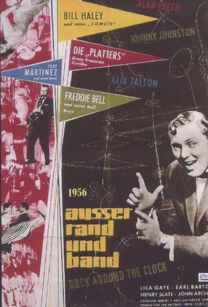 Ausser Rand Und Band Teil 1&2 (2-DVD)