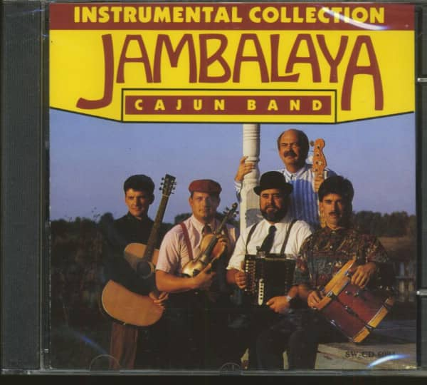 Instrumental Collection (CD)