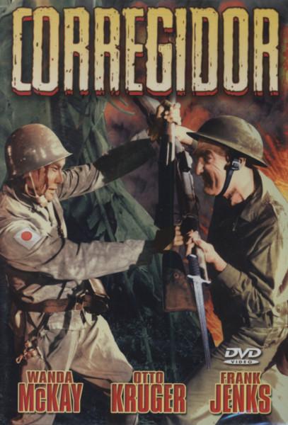 Corregidor (1943)