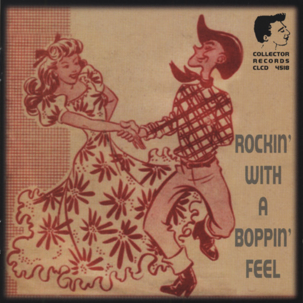 Rockin' With A Boppin' Feel