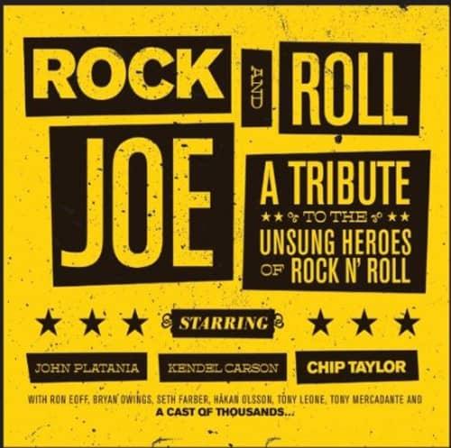 Rock & Roll Joe