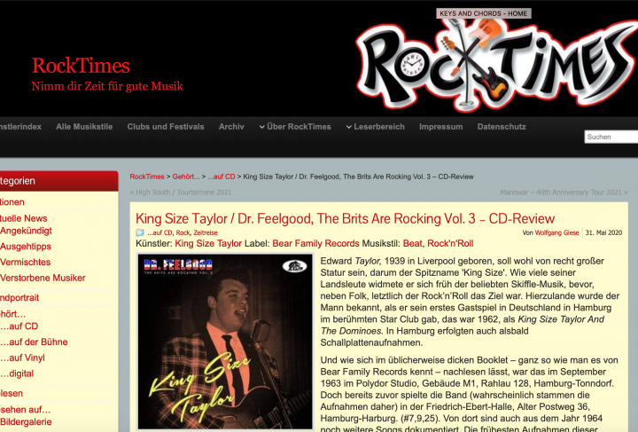 Press-Archive-King-Size-Taylor-Dr-Feelgood-The-Brits-Are-Rocking-Vol-3-Rocktimes