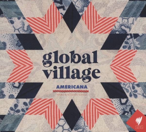 Global Village Americana - World & Accoustic
