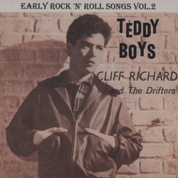 Vol.2, Early Rock'n'Roll Songs