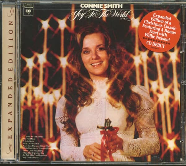 Joy To The World - Expanded Edition (CD)