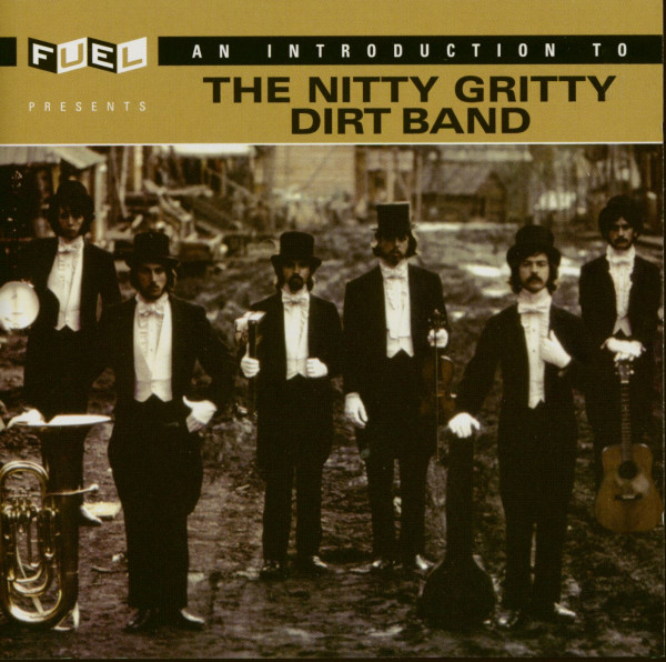 An Introduction To The Nitty Gritty Dirt Band (CD)
