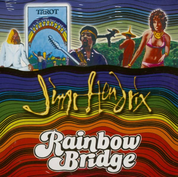 Rainbow Bridge - The Complete (2-CD)