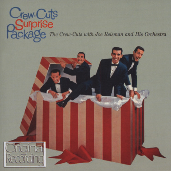Crew Cuts - Surprise Package