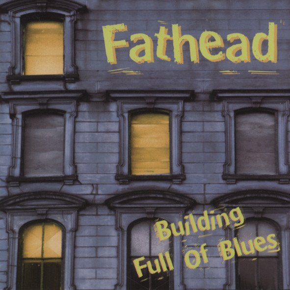 Building Full Of Blues
