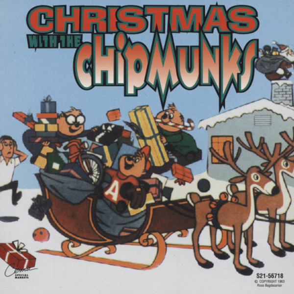 Christmas With The Chipmunks (1962)