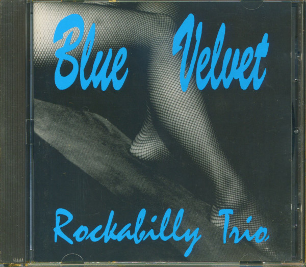 Rockabilly Trio (CD)