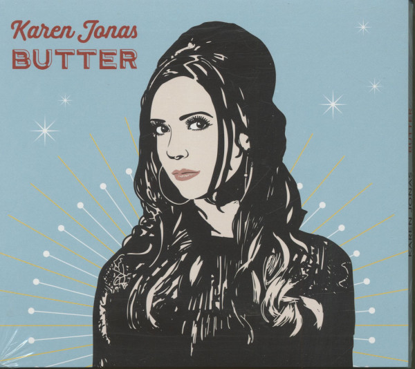 Butter (CD)