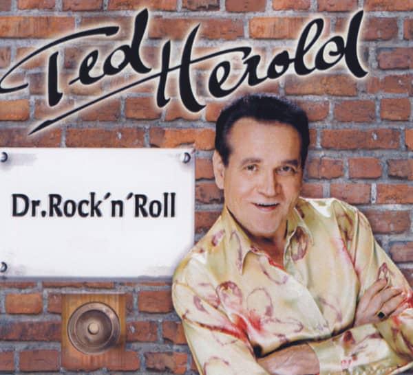 Doktor Rock & Roll - CD Single