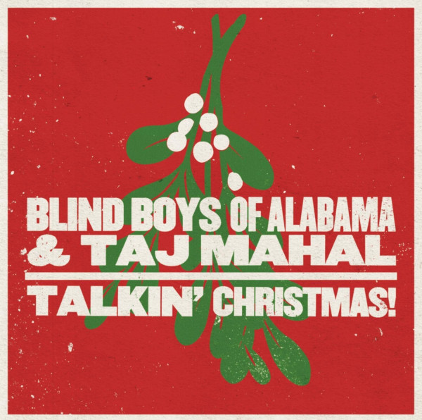 Talkin' Christmas