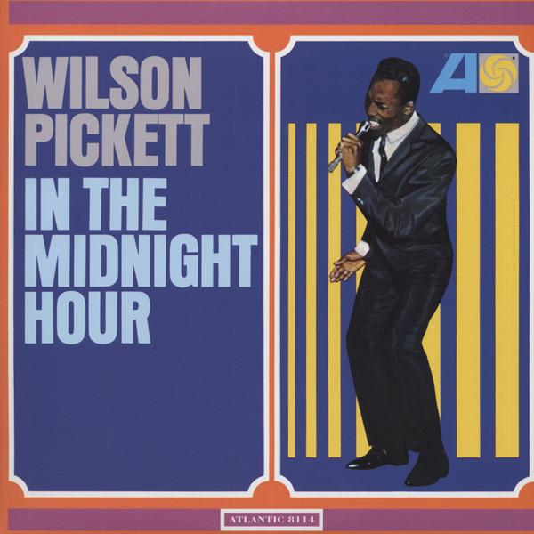 In The Midnight Hour - 180g Vinyl