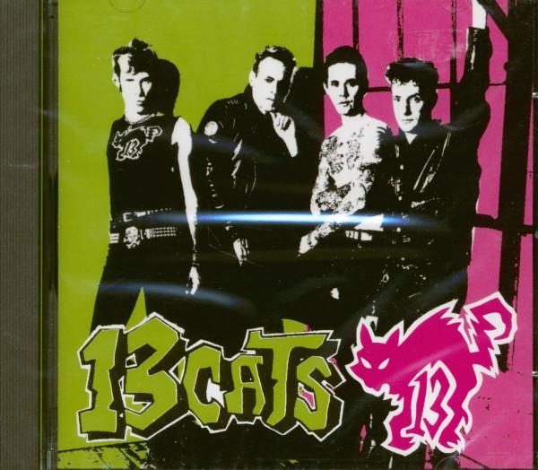 13 Tracks (CD)