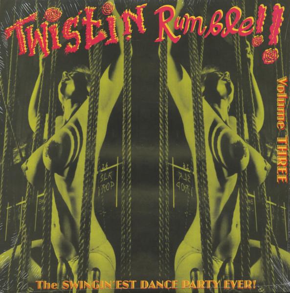 Twistin Rumble! Vol. 3