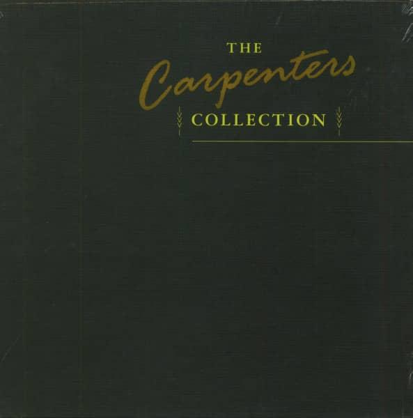 The Carpenters Collection (4-LP Box)